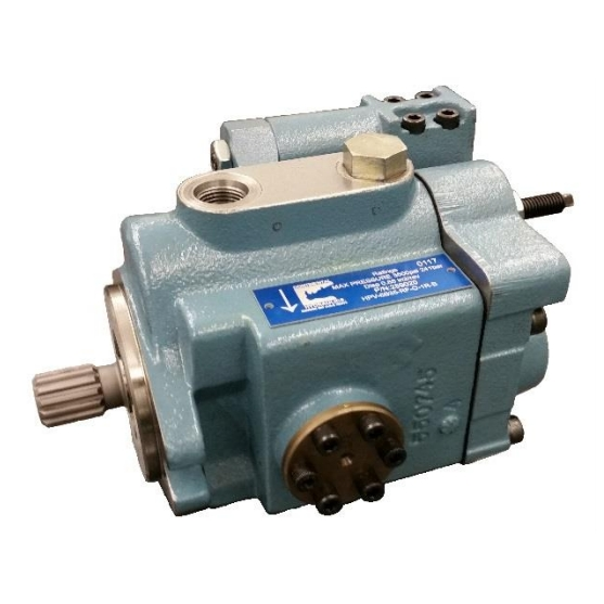 Continental HPVR-6 Axial Piston Pumps