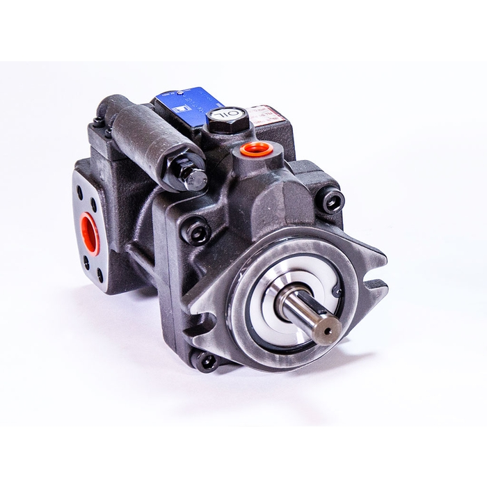 Continental LPV-22 Axial Piston Pumps