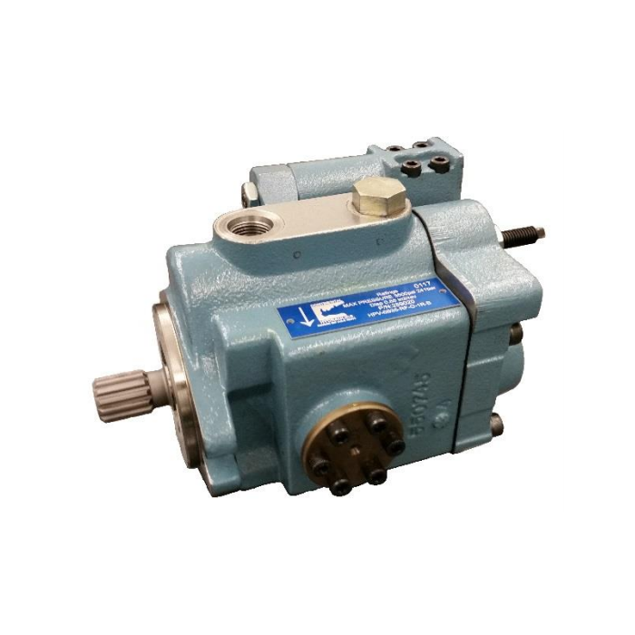 Continental HPVR-15 Axial Piston Pumps