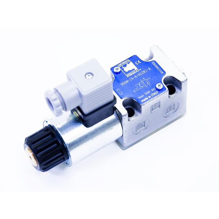 Continental VS6M Solenoid Directional Control Valve
